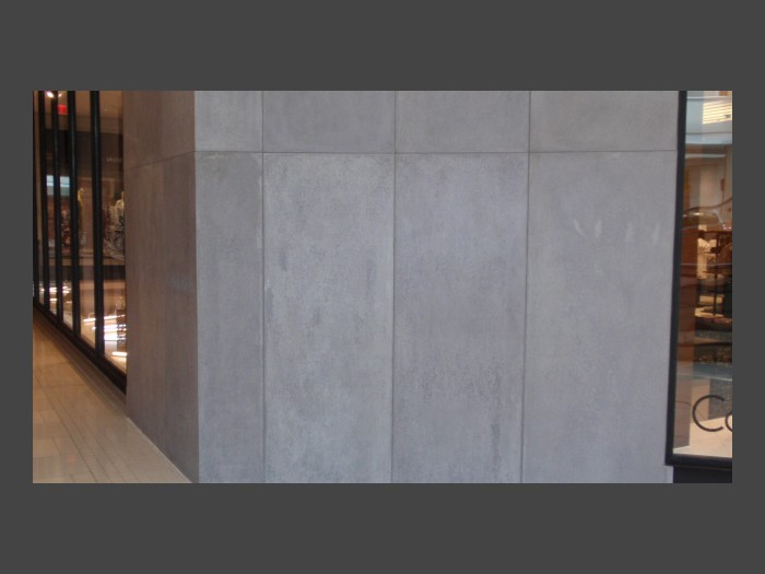 6 of 18    ¦    Contemporary Concrete Wall Panels